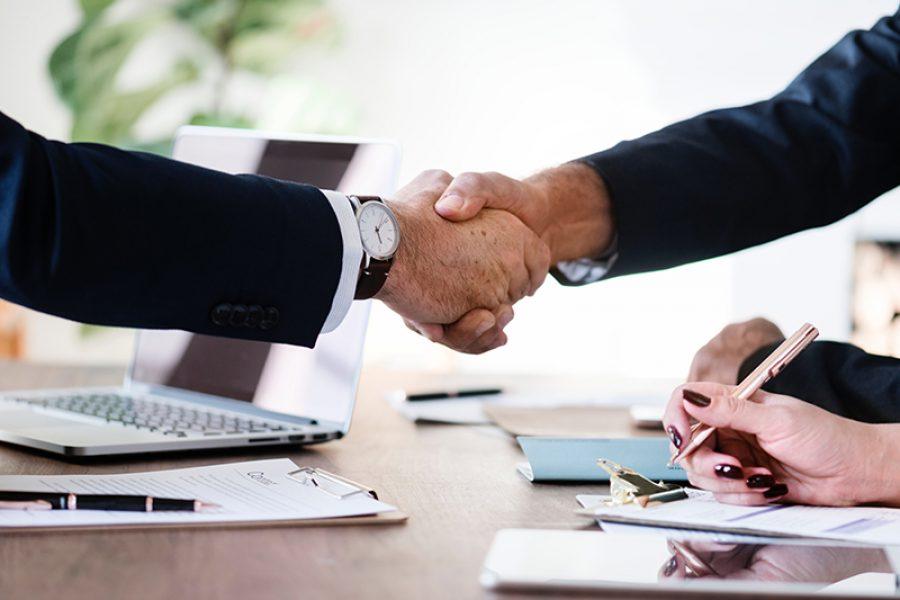 Obsługa prawna dla przedsiębiorców