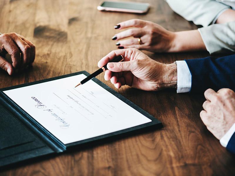 Rozwód dla wielu osób konieczność, a dla innych możliwość
